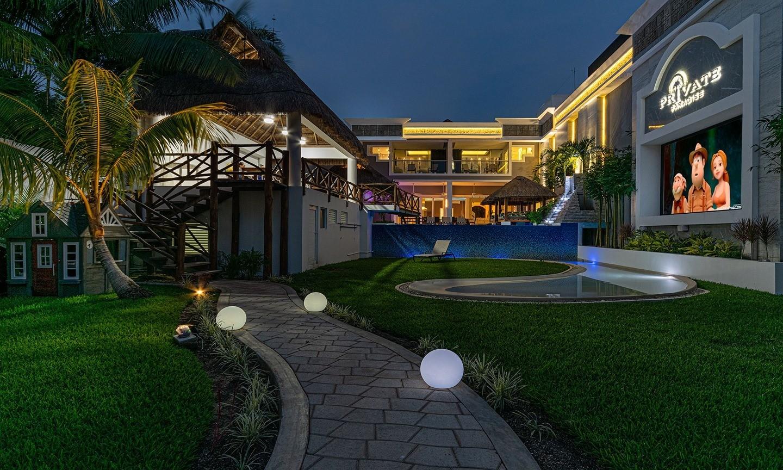 Cozumel Villa