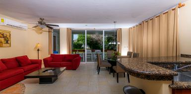 residencias reef 8180 cozumel mexico luxury beachfront apartments vacation rental condos