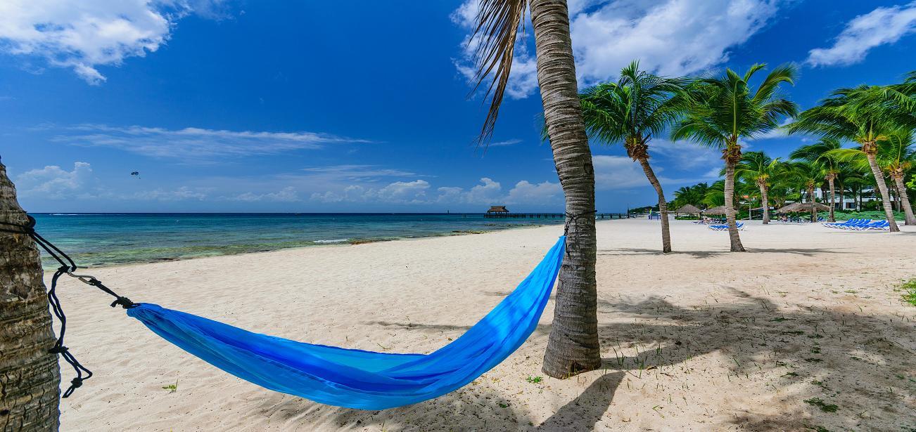 Residencias Reef Condo 8180 With Majestic Beach Views
