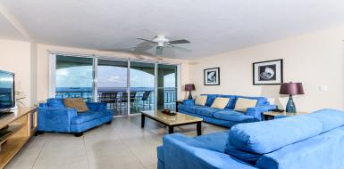 luxury oceanfront condos in cozumel mexico