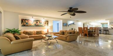 Exclusive Condo Casa De Los Sabados at El Cantil For Rent