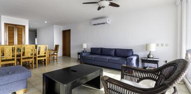 Residencias reef 7360 cozumel Mexico oceanfront condo rental