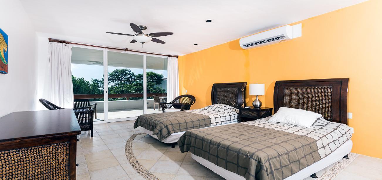 Luxurious Residencias Reef 7360 5 Bedroom Unit