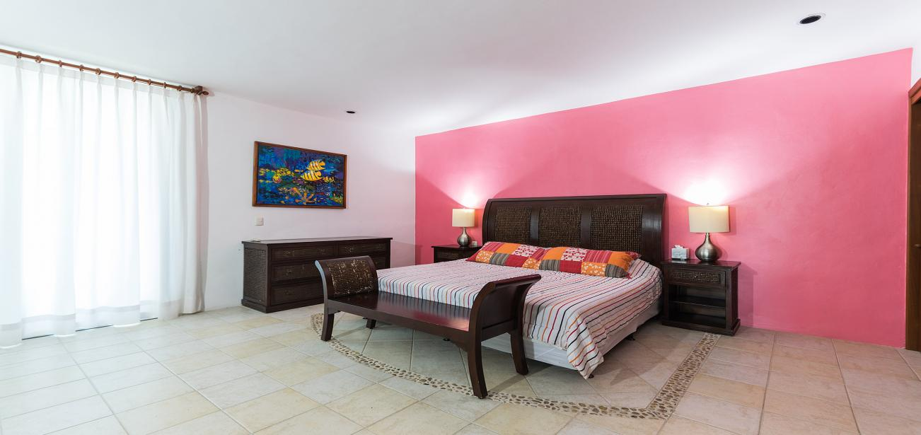 Residencias Reef 7360 5 Bedroom With Luxurious Beds