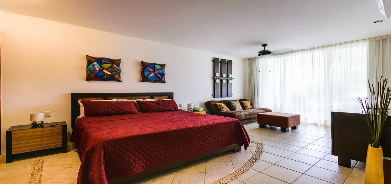 Residencias Reef 7110 With Luxury Sleeps