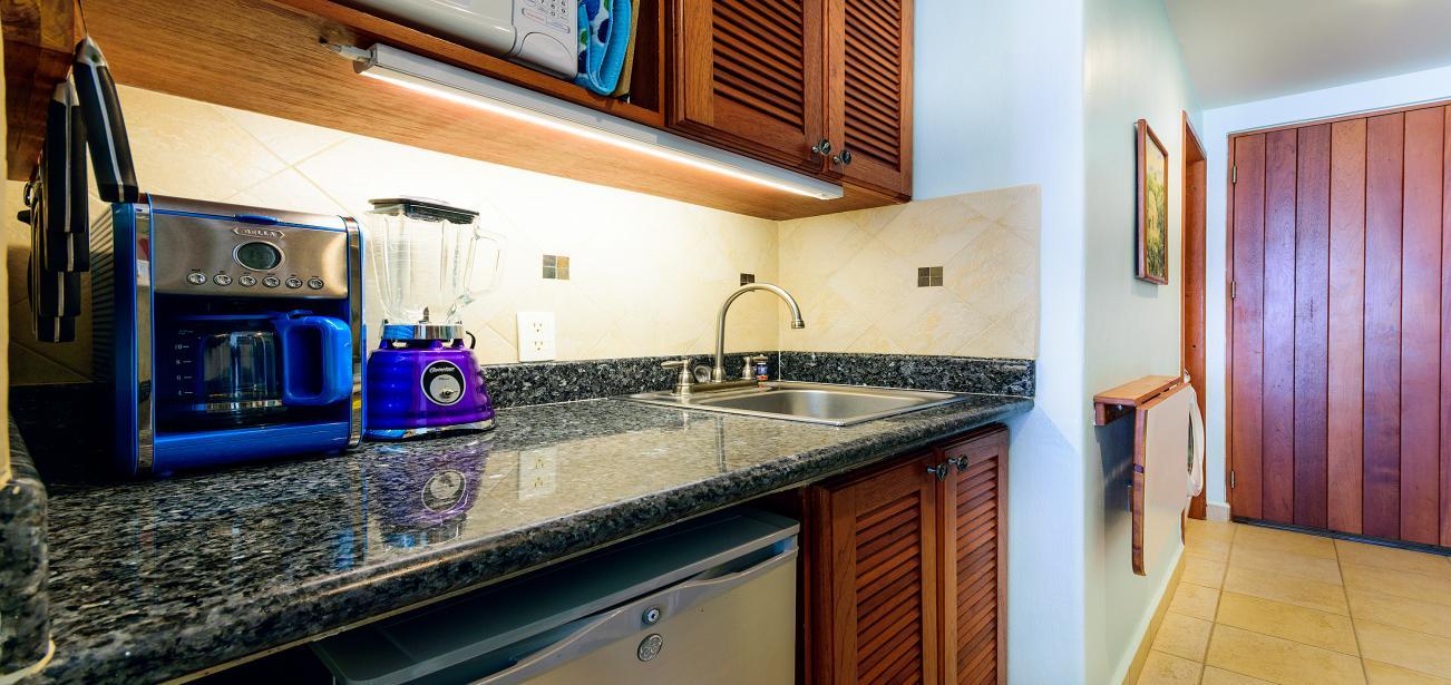 Residencias Reef 5110 Cozumel Condo With Full Kitchen