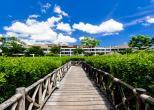 5110 beachfront reef condo