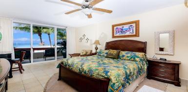 oceanfront 5100 condo in cozumel Mexico residencias reef