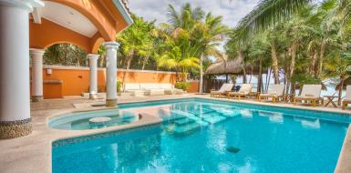 luxury vacation rentals in tulum