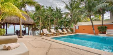 luxury vacation rentals in tulum
