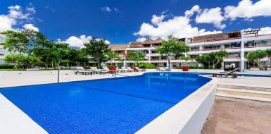 Residencias Reef Cozumel Luxury vacation rental condos 7200
