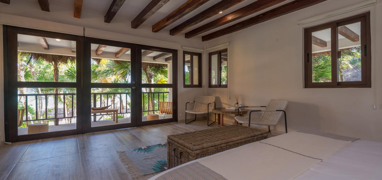 tulum vacation rentals