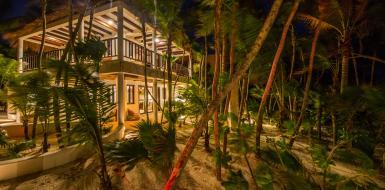 oceanfront rentals in tulum