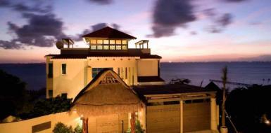 Vista De La Luz Vacation Rental Isla Mujeres