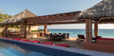 oceanfront villas in los cabos