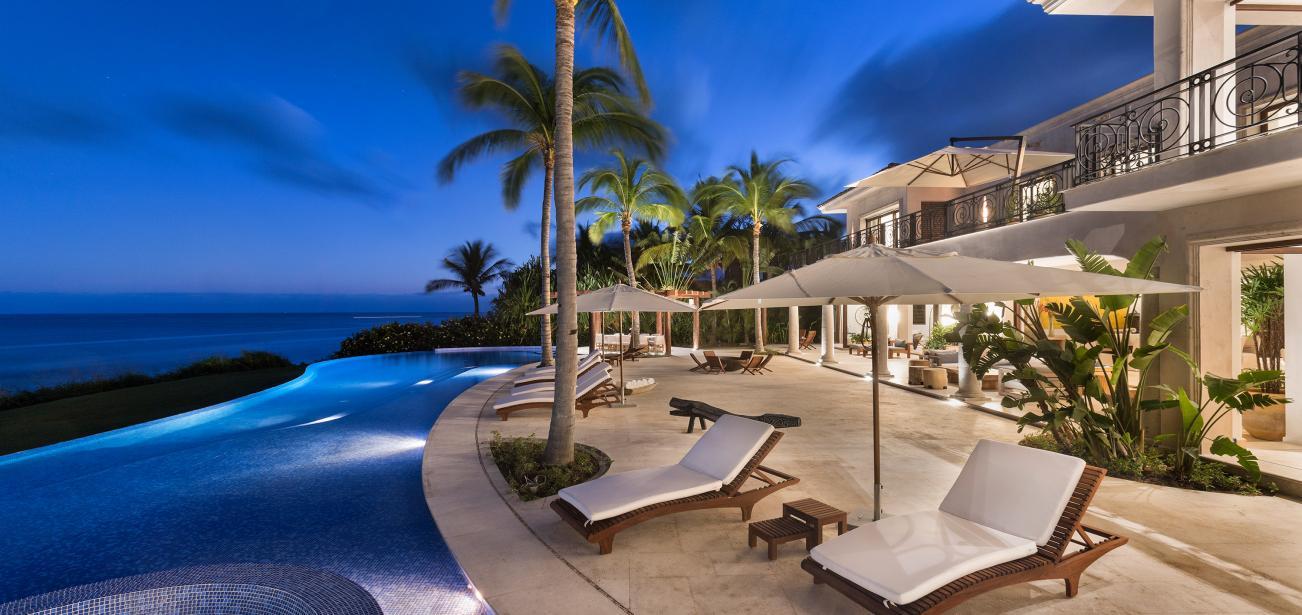 Leisure Villa Casa La Vida In Punta Mita, Bay Of Banderas