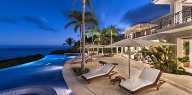 Punta mita vacation Rentals mexico  casa la vida