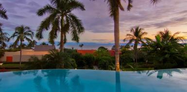 luxury vacation rental in punta mita mexico seaside villas