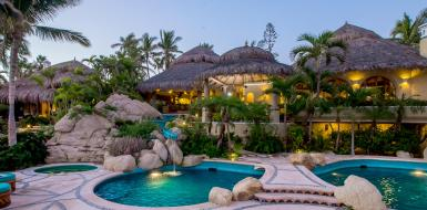 los cabos Luxury Vacation Rental