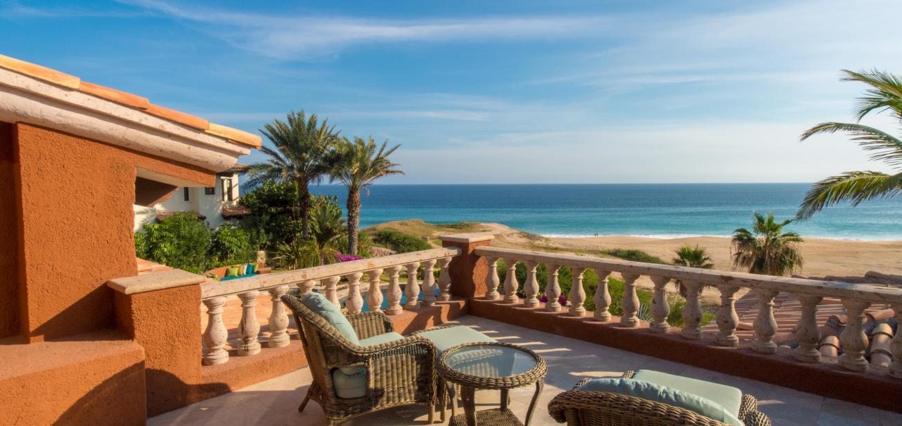 Los Cabos luxury villa