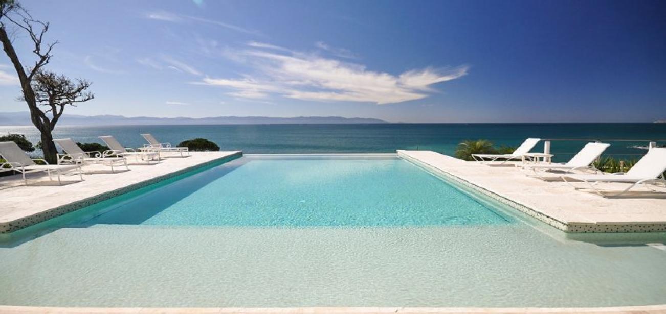 Beachview Casa China Blance Punta Mita
