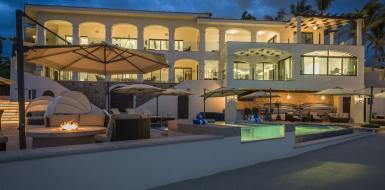 Luxury Vacation Rental in los cabos