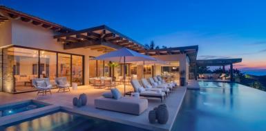 Leisure Villa Casa Tesoro in Punta Mita