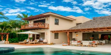 Casa Dewi Punta Mita Luxury Villa Rental