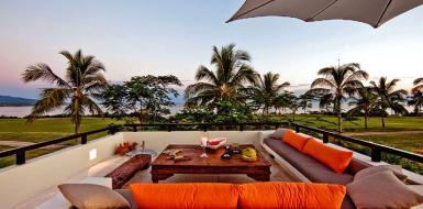 Casa Kalika 7BR OceanView Villa in Punta Mita