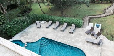 Villa Coronado Cozumel Mexico