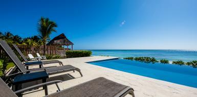 Villa Coralina Playa del carmen Rentals