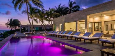 Frajari Villa Playa Del Carmen Vacation Rentals