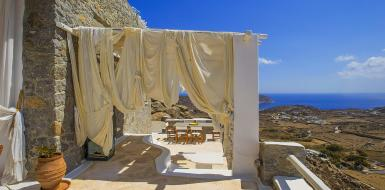 Mykonos Vacation Rentals