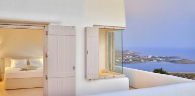 Villa Amelie Mykonos vacation rentals