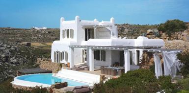 Villa Artea Mykonos Luxury Villas