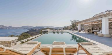 Villa Delfin Mykonos Vacation Rentals
