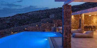 Villa Hermes Mykonos Rentals