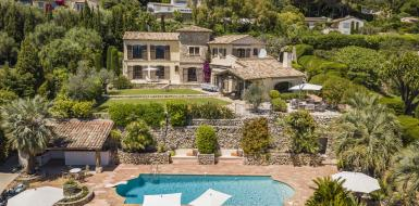 cannes villas for rent