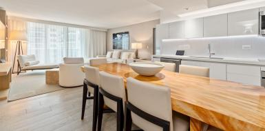 Miami Beach Luxury Oceanfront Condo