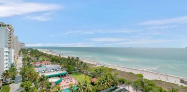 Luxury Vacation Rental located in Miami beach