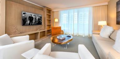 Miami Beach Luxury Oceanfront Condo