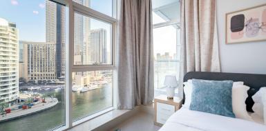 Dubai luxury condos