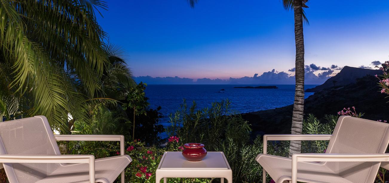 Luxury Villa St Barts