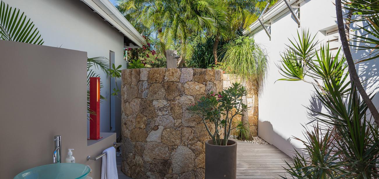 Luxury Villa St Barth