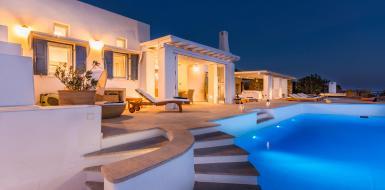 Syros vacation Rentals