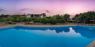 Paros Island Luxury Villa Suerte Vacation Rental