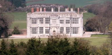 UK Castle Howsham Luxury Rental