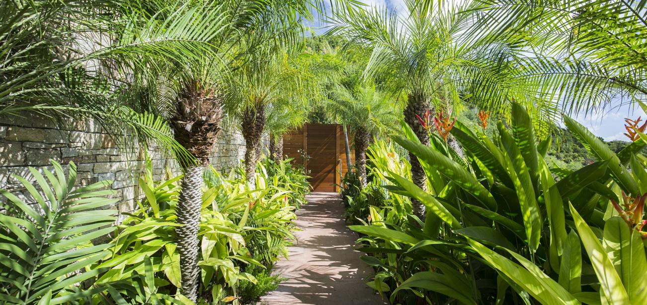 Villa Lao St Barts