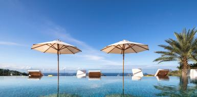 oceanfront villa saint barts