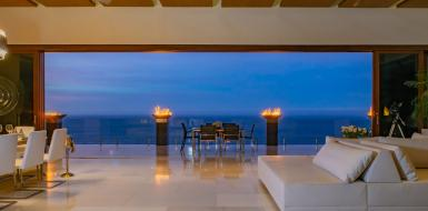 Casa Mantea Luxury Villa Rental Pedregal Los Cabos